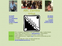 Abczambia.org