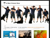 Abearknowshow.com