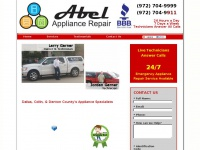 abelapplianceservice.com