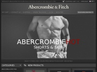 Abercrombie-fitch-uk.com
