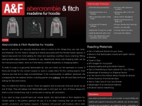 Abercrombie-fitch-hoodie.com