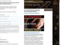 guitar-academy.com