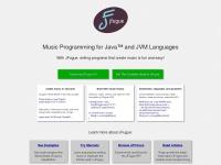 Jfugue.org
