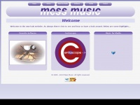messmusic.co.uk