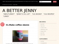Abetterjenny.wordpress.com