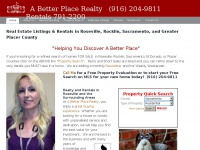 Abetterplacerealty.com