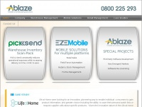 Ablazesoftware.co.nz