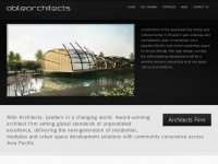 Ablearchitects.com