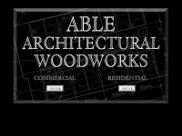 Ablearchitecturalwoodworks.com