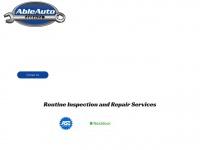 Ableautoservice.com