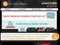Tizianoproject.org