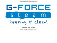 g-forcesteam.co.uk