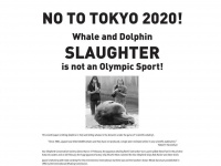 Abolitionofwhaling.org
