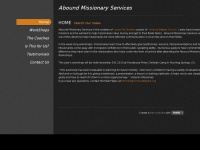 aboundmissionaryservices.org