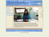 Aboutelectrolysis.com