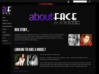 Aboutfacemodels.com