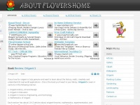 Aboutflowershome.com