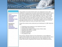 Aboutflowmeters.com