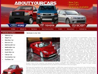 aboutyourcars.com