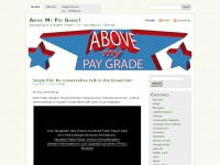 Abovemypaygrade.wordpress.com