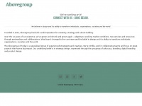 Abovegroup.com