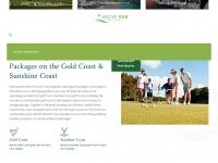 Abovepargolf.com.au