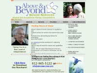 Aboveservices.com