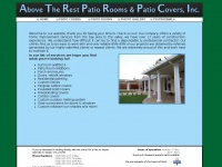 Abovetherestpatio.com