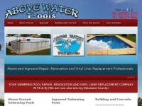 Abovewaterpools.com