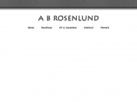 Abrosenlund.com