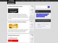softwaredevelopmentbooks.com