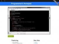 Pnotepad.org