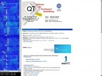 qtsoftware.de Thumbnail