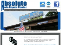 Absoluteautorepaircenter.com