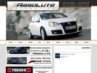 Absoluteautomotive.com