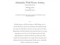 Absolutelywildflowers.com