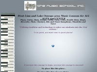 Absolutemusiclessons.com