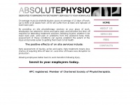 Absolutephysio.com