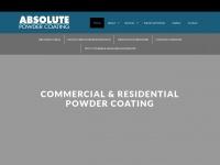 absolutepowdercoat.com