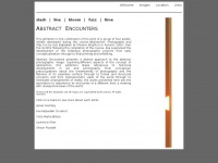 abstract-encounters.com