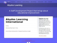Abydoslearning.org