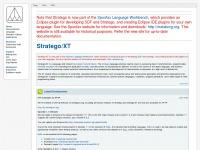 Strategoxt.org