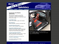 accelupholstery.com