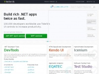 telerik.com