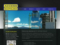 accessscaffolding.co.nz Thumbnail