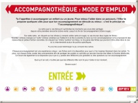 Accompagnotheque.org