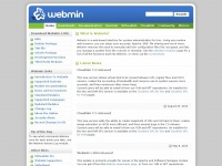 webmin.com