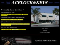 acelockkeys.com