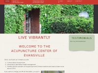 Acevv.com - LIVE VIBRANTLY | Acupuncture Center of Evansville