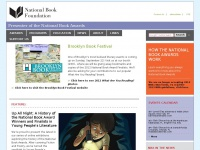 nationalbook.org